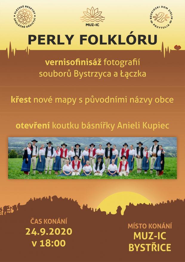 Perly folklóru - 24. 9. 2020
