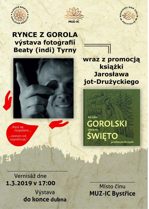 Rynce z Gorola - 1. 3. 2019